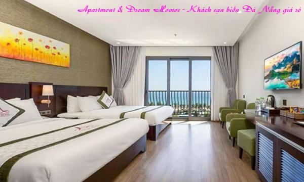 Nhà nghỉ Đà Nẵng giá rẻ chỉ từ 100K 0