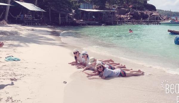 Du Lịch PHú Quốc với tua trọn gói Câu CÁ- Lặn ngắm san hô với giá cực rẻ...!!! 1