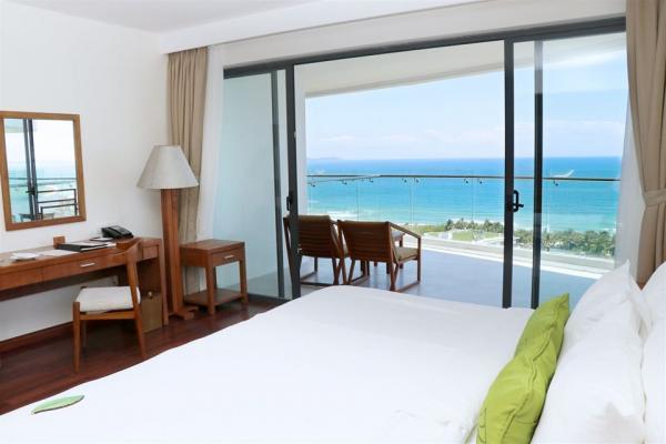 Sale Sập Sàn - Riviera Resort Cam Ranh 8