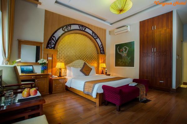 Khách sạn Vọng xưa - khách sạn gần trường đại học xây dựng hà nội 0