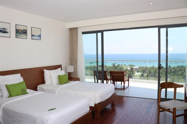 Sale Sập Sàn - Riviera Resort Cam Ranh 7