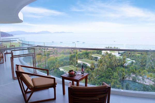 Sale Sập Sàn - Riviera Resort Cam Ranh 11