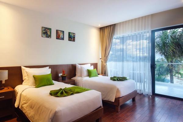 Sale Sập Sàn - Riviera Resort Cam Ranh 10