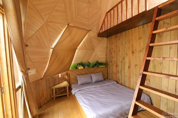 Dome House Bungalow 3